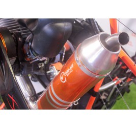 Zestaw tłoka i cylindra Polini Thor 130