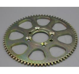 Gearwheel for...