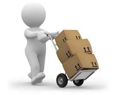 Towary zamówione w sklepie wysyłane są w ciągu maksymalnie 48 godzin w dni robocze.
