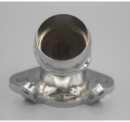 Exhaust coupler for...