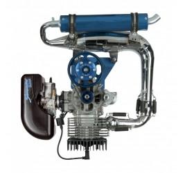 Silnik PPG Simonini Mini 3